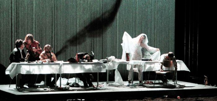 造个梦!扬·帕佩尔鲍姆的舞台设计
