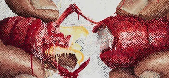 用艺术的方式打开美食 我们会获得N倍愉悦