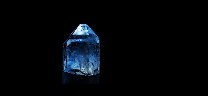 """""""团宠""""水晶的进击之路"""