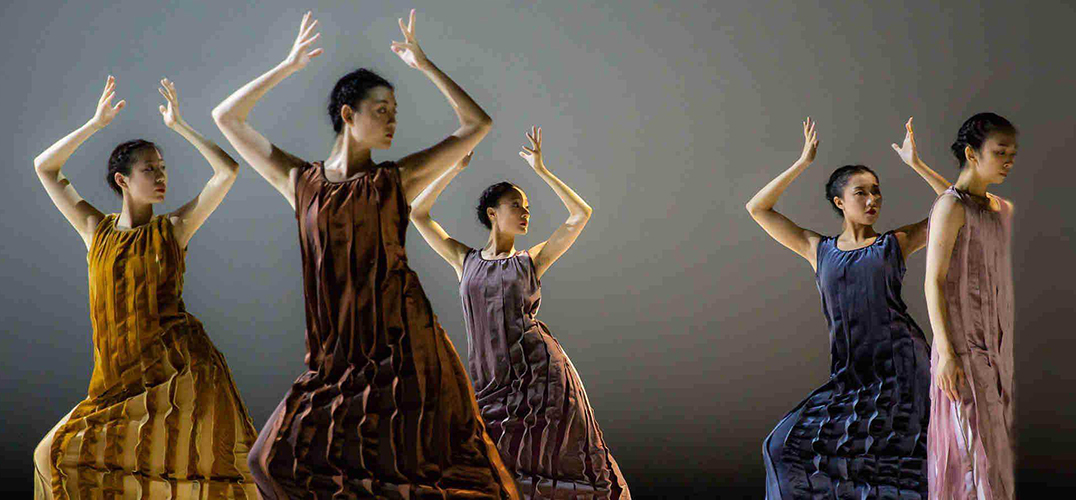 浅析中国现代舞的在地性