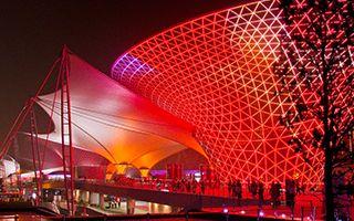 上海举办艺术与设计教学竞赛