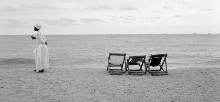 阿金波德·阿金比依:另类的街头摄影
