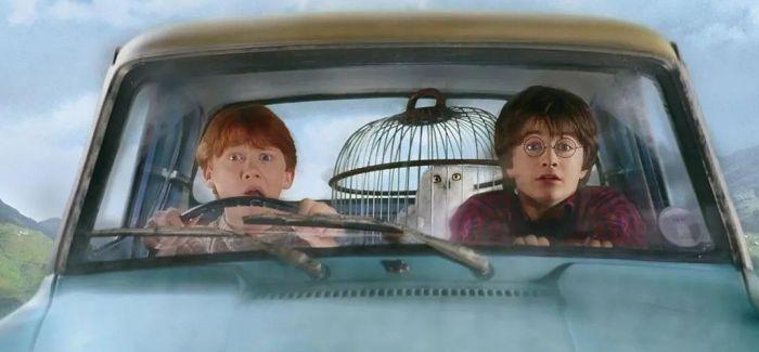 """我们为何迷恋""""哈利·波特"""""""