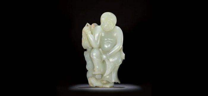 亚洲艺术周呈献琼肯玉器珍藏