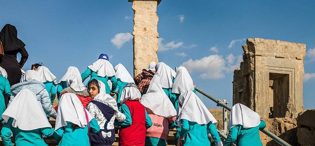 伊朗成立儿童文化旅游公司