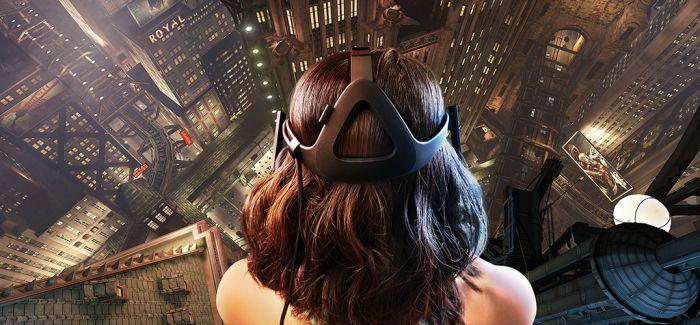 威尼斯电影节VR单元亮相中国美院