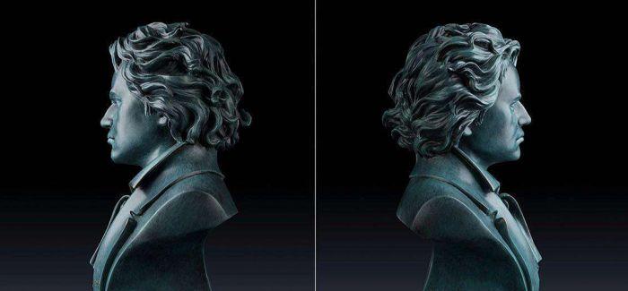 贝多芬:将人性维度首次带入音乐