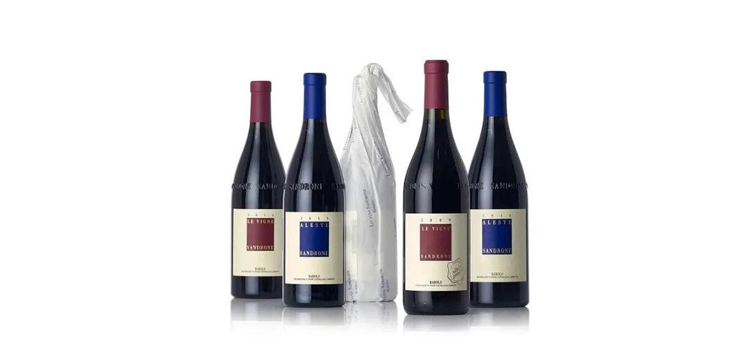 250余项拍品登陆2020亚洲区网上葡萄酒专场