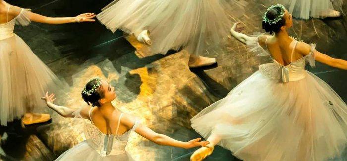 国家大剧院推出线上舞蹈演出