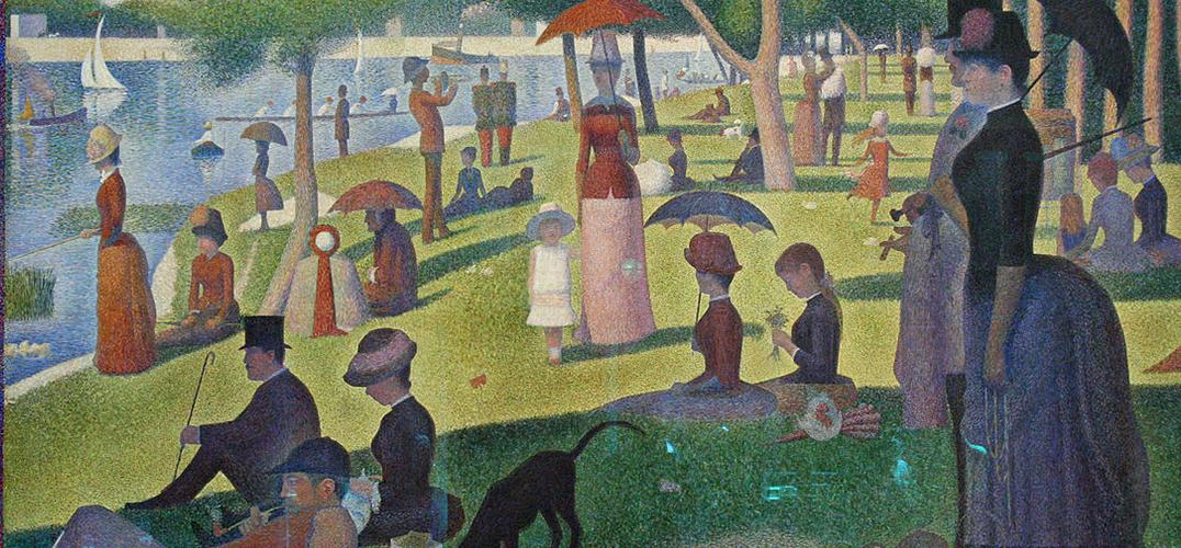 """西方城市公园与公众生活的""""纠缠"""""""