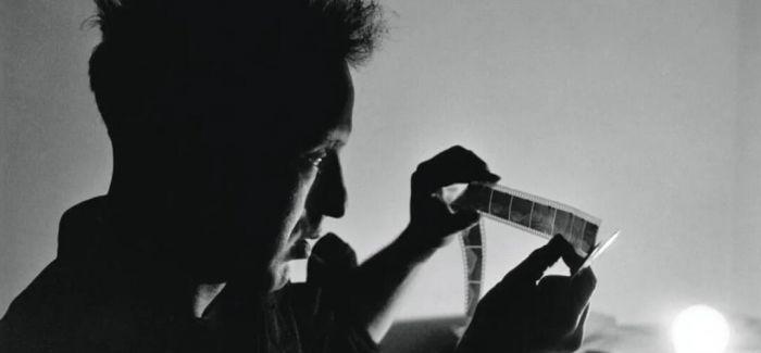 玛格南图片社镜头下的艺术家们