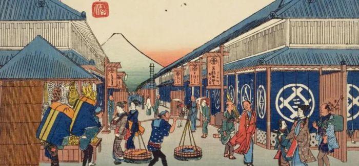居酒屋:看尽日本的人生百态