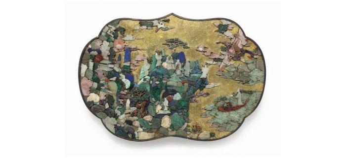 纽约亚洲艺术周将呈献商代至民国时期中国艺术珍品