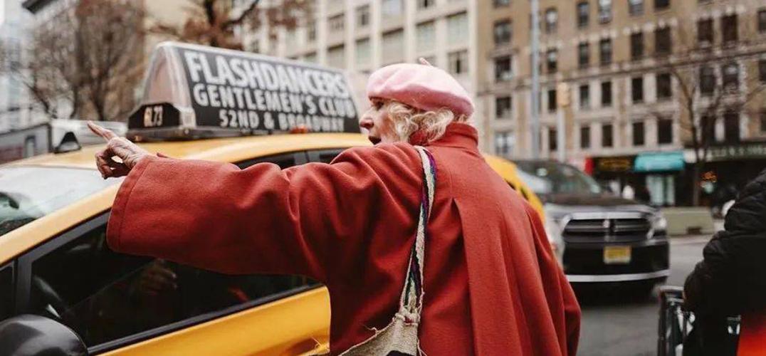 镜头之下 给纽约写封情书
