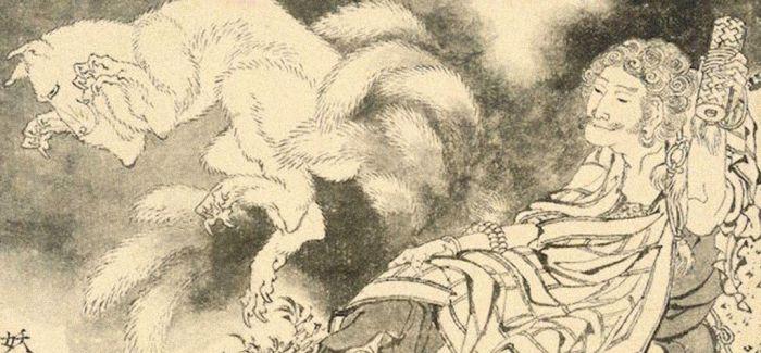 大英博物馆购藏103件葛饰北斋插图