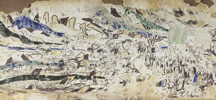 麦积山石窟艺术常州展出