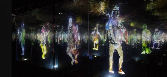 年底 一个新的体验式艺术中心将在迈阿密落成