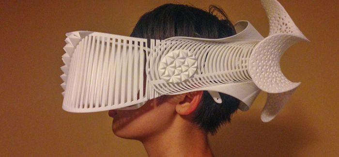 如何与未来艺术品互动