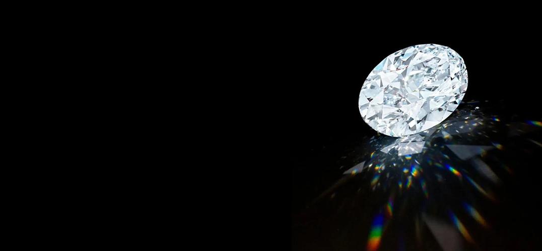 102.39卡拉椭圆形巨钻上拍苏富比