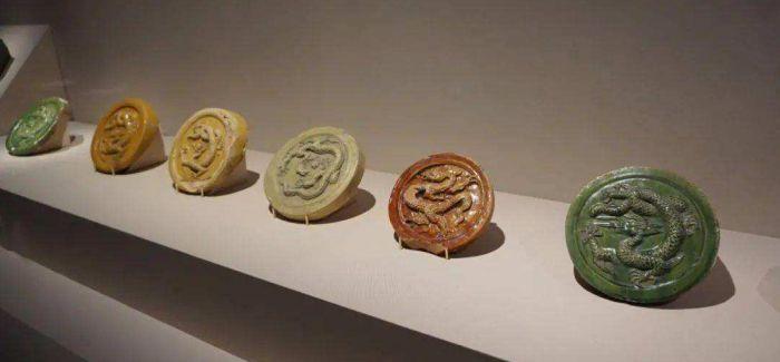 450余件文物讲述600年紫禁城