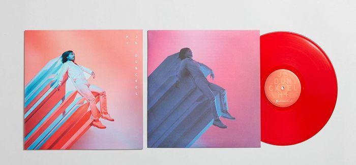 封面设计:皮囊与灵魂的交融