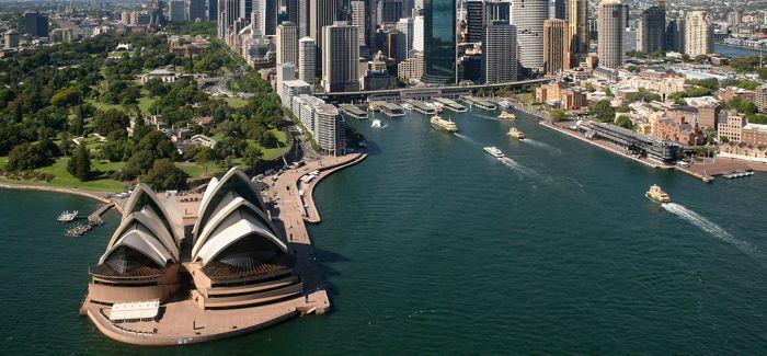 2022悉尼双年展艺术总监名单确认