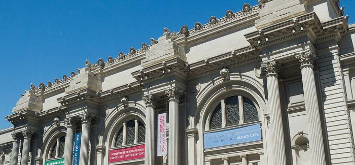 大都会艺术博物馆公布首位原住民全职策展人