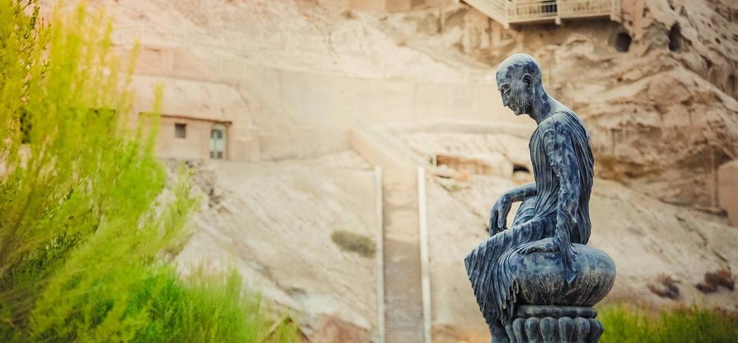 克孜尔:中国石窟艺术的原点