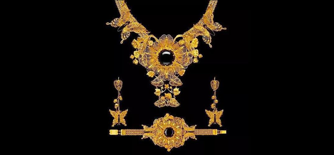 高级珠宝怎能缺少工艺的加持