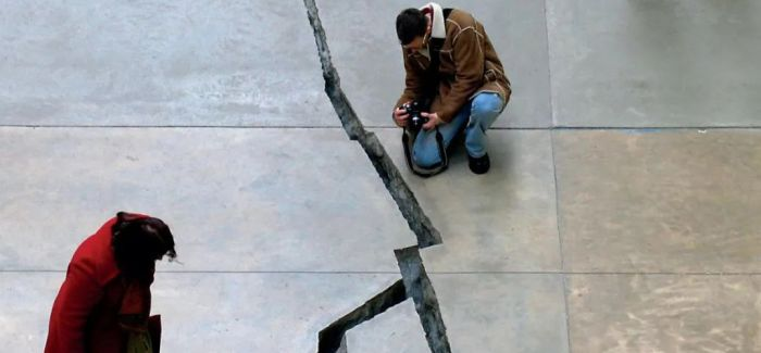 泰特现代美术馆:艺不惊人死不休