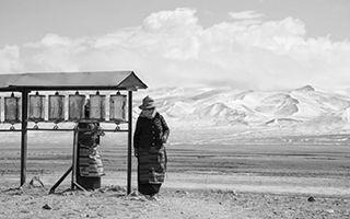 """去西藏""""转山""""是什么体验"""