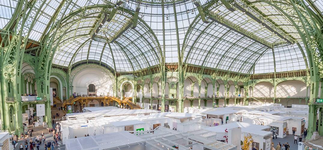 FIAC博览会取消引发部分参展画廊不满