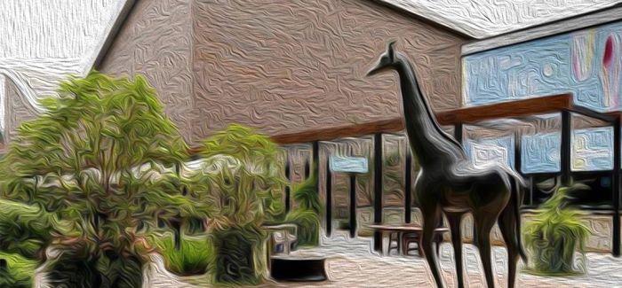 """丹尼尔·达维欧:将公共空间变成""""动物园"""""""