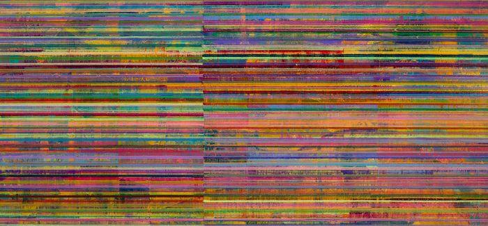 2020 · 致幻——都市景观与抽象艺术