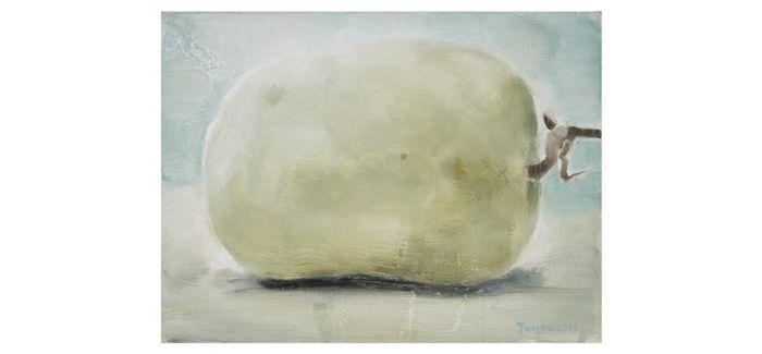 """在虚实之间解读中国当代艺术的""""白底""""魅力"""