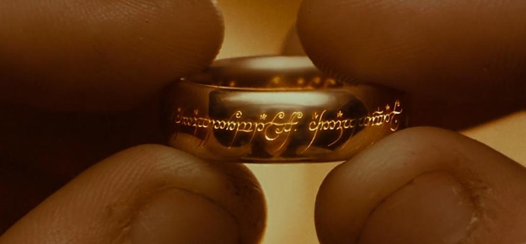 戒指的10种玩法