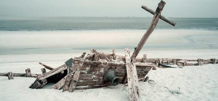 上海摄影师获20届平遥国际摄影节大奖
