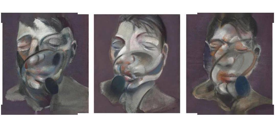 培根的肖像作品在拍场上为何总会掀起热潮?