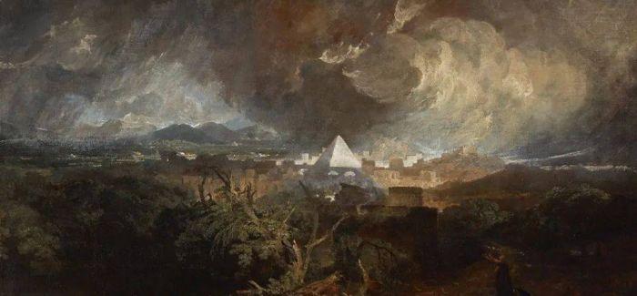 成都博物馆开展欧洲绘画五百年