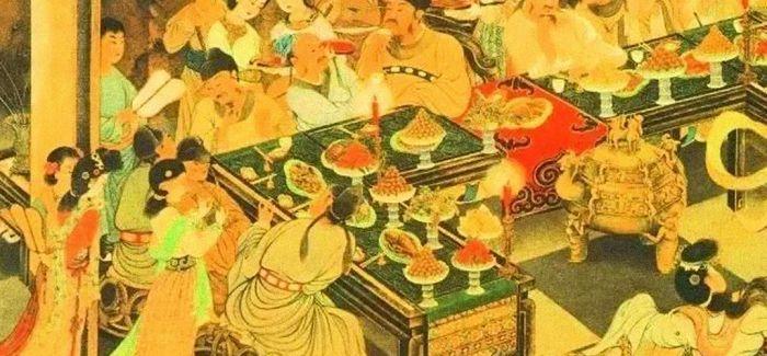 中国人吃螃蟹 吃了几千年