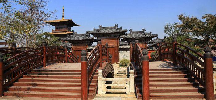 上海广富林考古遗址展示馆面向公众开放