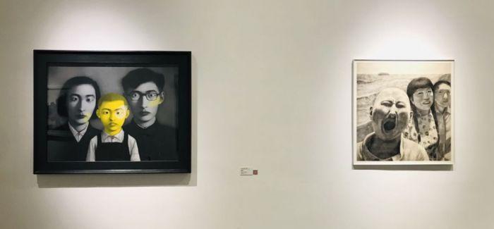 """""""1989后的艺术与中国""""是怎样的?"""