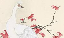 溥儒隐居西山时所出书画10月香港上拍
