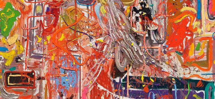 上海余德耀美术馆举办安德烈·布特兹个展