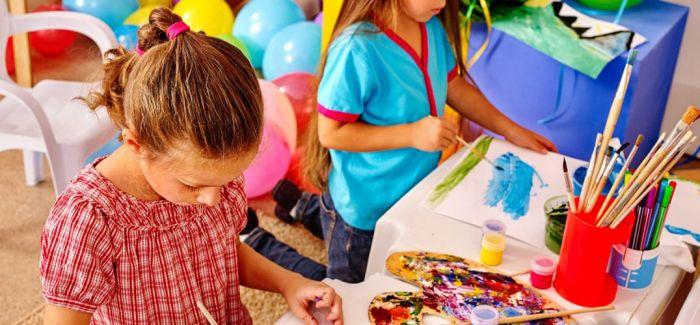 儿童美术考级喜忧参半