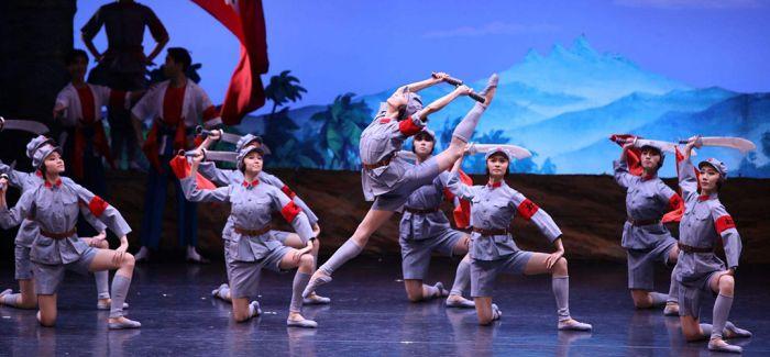 舞台之上 那些源于红色题材的创作与想象