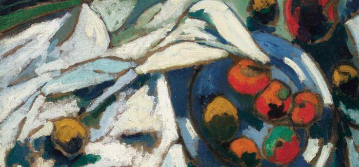 佳士得纽约推出二十世纪艺术系列拍卖