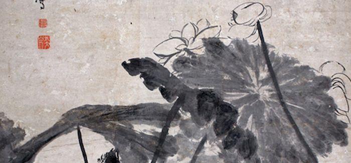 """齐白石VS八大山人:跨越三百年的""""对话"""""""
