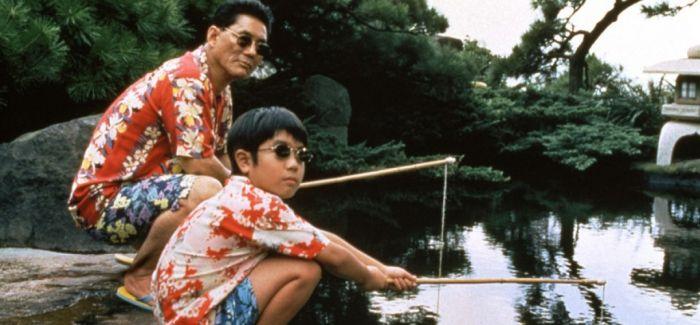 《菊次郎的夏天》中藏着北野武与父母的一份和解