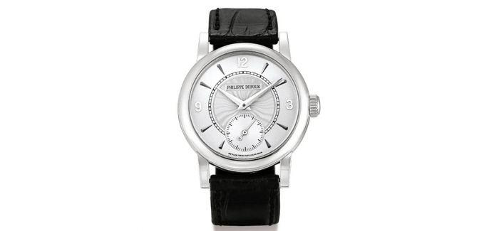 为何这三个品牌的腕表值得收藏?